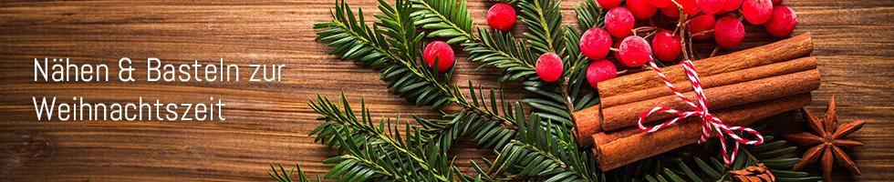 Schnittmuster & Nähanleitungen zu Weihnachten