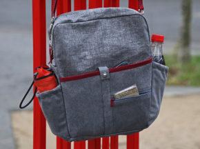 """Handtasche """"Mini-Valerie"""" genäht von sterne-ueber-sterne"""