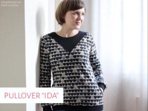 """Pullover """"Ida"""""""