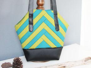 """Handtasche """"Greta"""" von NiciBee"""
