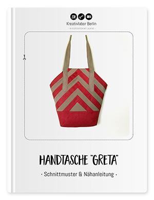 "Handtasche ""Greta"""