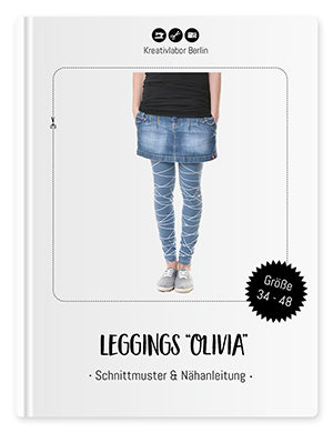 "Leggings ""Olivia"""
