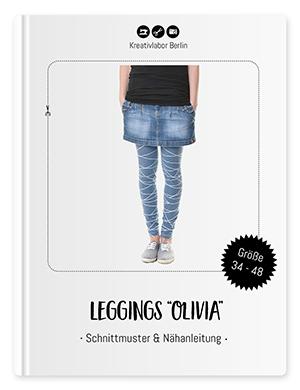 "Leggings ""Olivia"""
