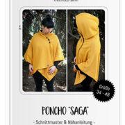 "Poncho ""Saga"""