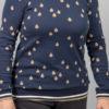"""Pullover """"Ella"""" genäht von Pustalon PS kreativ"""
