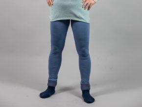 "Leggings ""Olivia"" genäht von Pustalon PS kreativ"