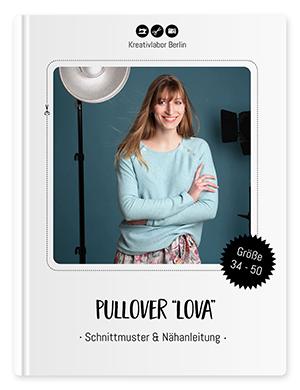 """Pullover """"Lova"""""""