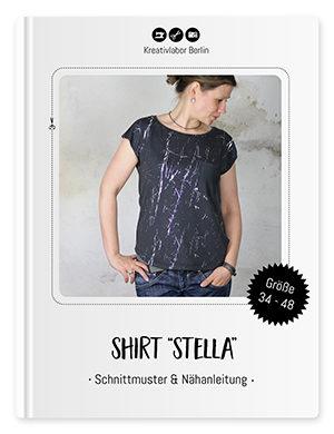 """Shirt """"Stella"""""""