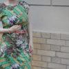 """Kleid """"Adina"""" genäht von Zwergenluxus"""