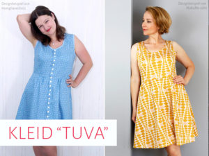 """Kleid """"Tuva"""""""