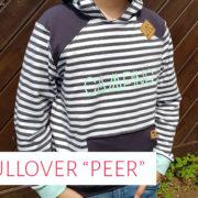 "Pullover ""Peer"" für Kinder & Teens"