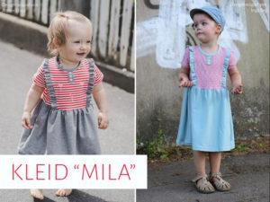 """Kinderkleid """"Mila"""""""