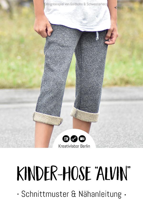 """Kinderhose """"Alvin"""