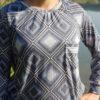 """Shirt """"Elina"""" genäht von BumBees"""
