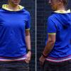 """Shirt """"Elina"""" genäht von doros kinderreich"""