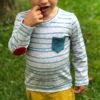 """Shirt """"Filip"""" genäht von Atelier Elimi"""