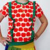 """Shirt """"Filippa"""" genäht von freizeitparadies"""