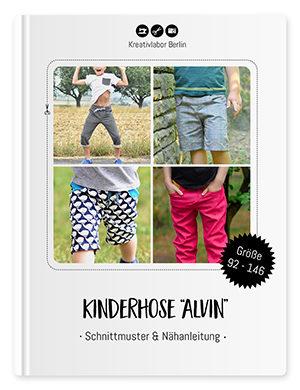 """Kinderhose """"Alvin"""""""