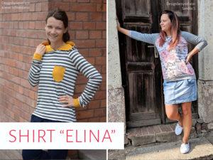 """Shirt """"Elina"""""""