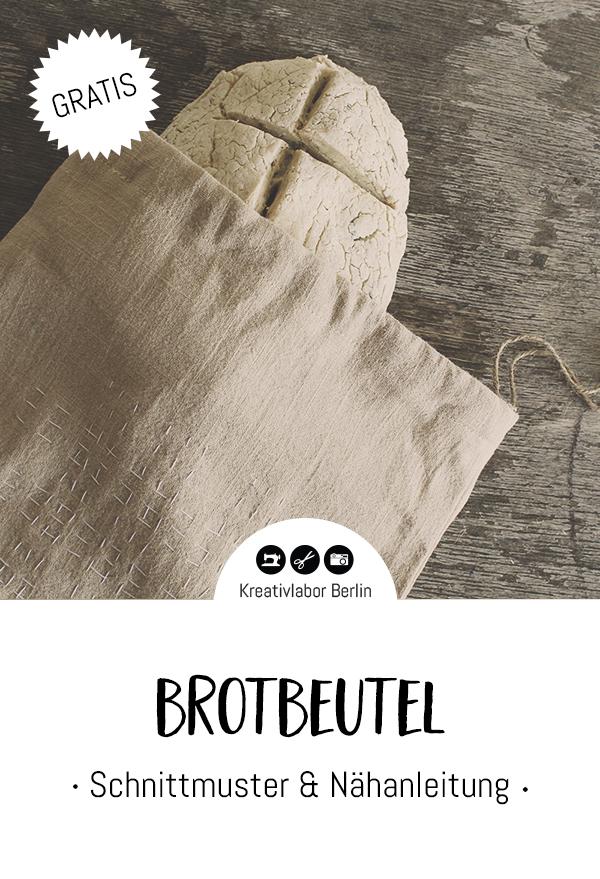 Brotbeutel / Brötchenbeutel