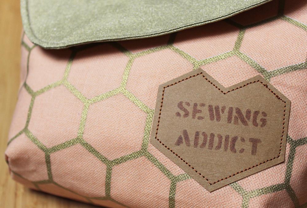 Freebie: Coole Labels für dein Nähprojekt · Fair Fashion & Co.