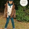 HERBST Schnittmuster-Kombiset für Kinder