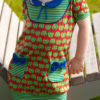 "Kleid & Shirt ""Mini-Mathilda"""