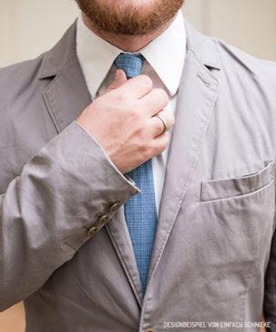 "Krawatte ""Arne"" (Kinder & Erwachsene)"