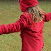 Fliegermütze Mischa für Kinder