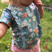 """Kinder-Shirt """"Filippa"""""""