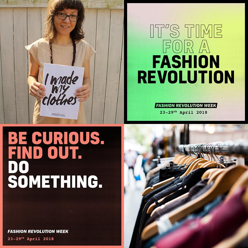 Mach mit bei der Fashion Revolution Week!