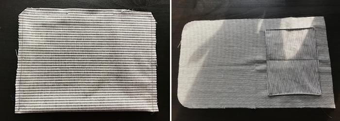 Biologisch abbaubare Taschen und Rucksäcke nähen (ohne Kunststoffe oder Metalle)
